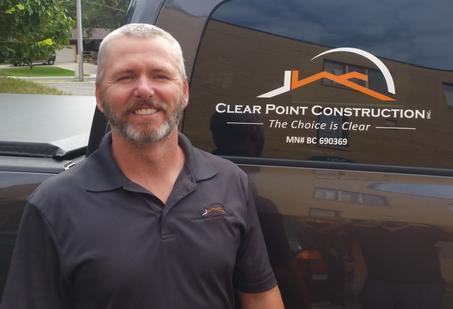 Clear Point Construction, Inc. Images