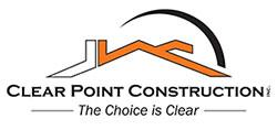 Home | Clear Point Construction, Inc.